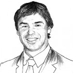 時代百大人物 Google執行長 Larry Page