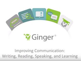 Ginger英语语法检查软件
