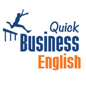 Quick Business English's Podcast