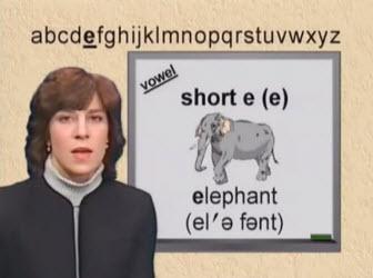 英文發音練習