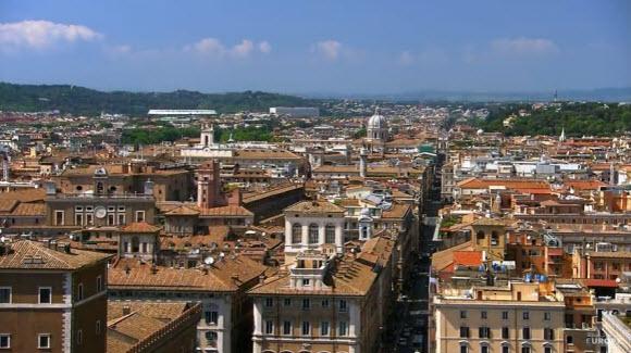 Rome city