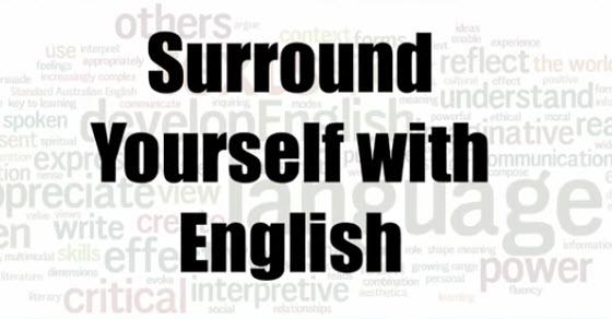 沉浸法學英文