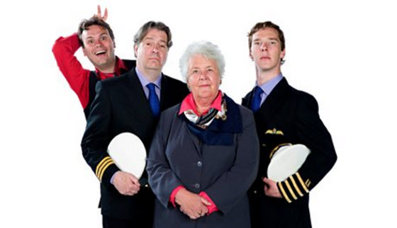 BBC 4 喜劇節目