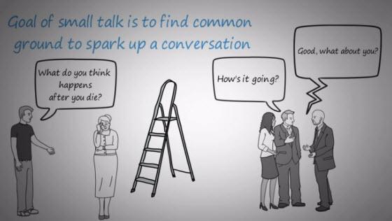 Small Talk 範例