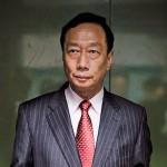 時代雜誌百大人物候選人郭台銘