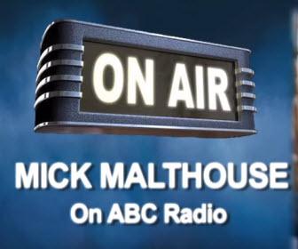 ABC英文廣播電台