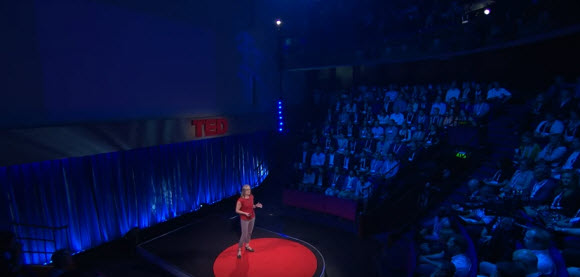 TED Talks演講