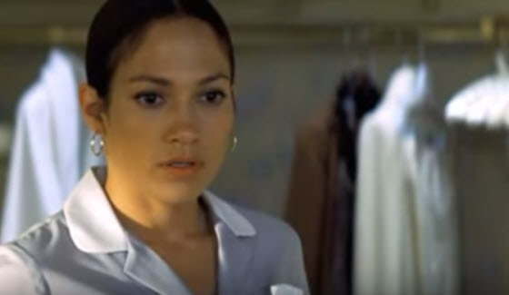 英語電影:Maid in Manhattan