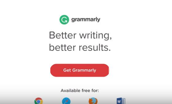 英文寫作檢查軟體